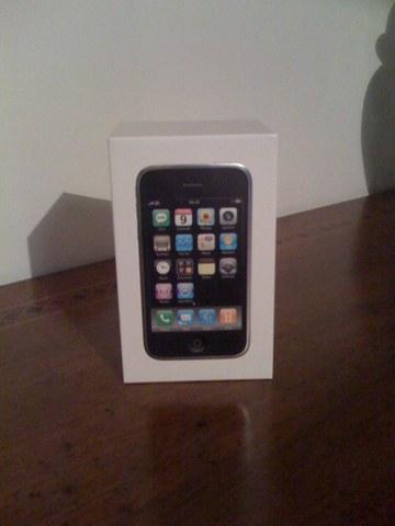 il mio iphone