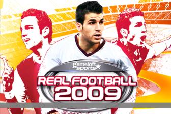 real footbal 2009