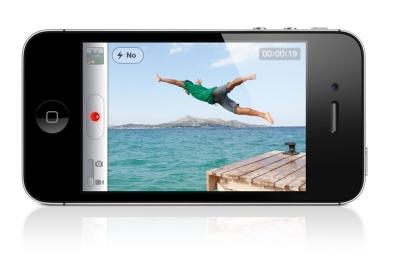 iphone 4s caratteristiche