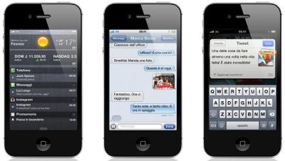 iphone 4s recensione
